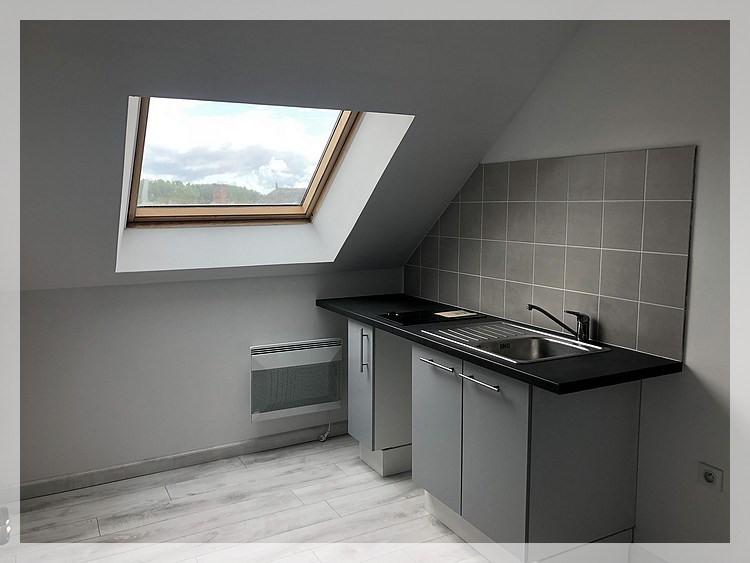 Produit d'investissement immeuble Mésanger 151720€ - Photo 4
