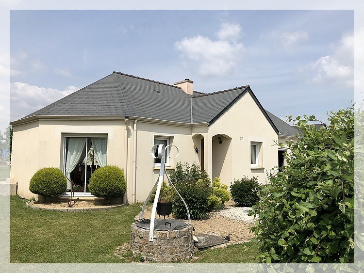 Sale house / villa Mésanger 254 000€ - Picture 1