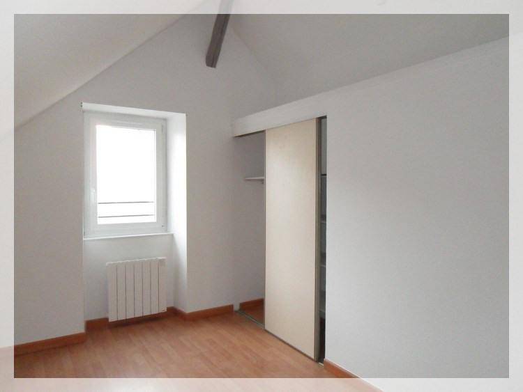 Rental apartment Ancenis 483€ CC - Picture 3