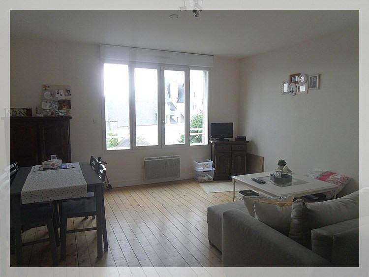 Rental apartment Ancenis 457€ CC - Picture 2