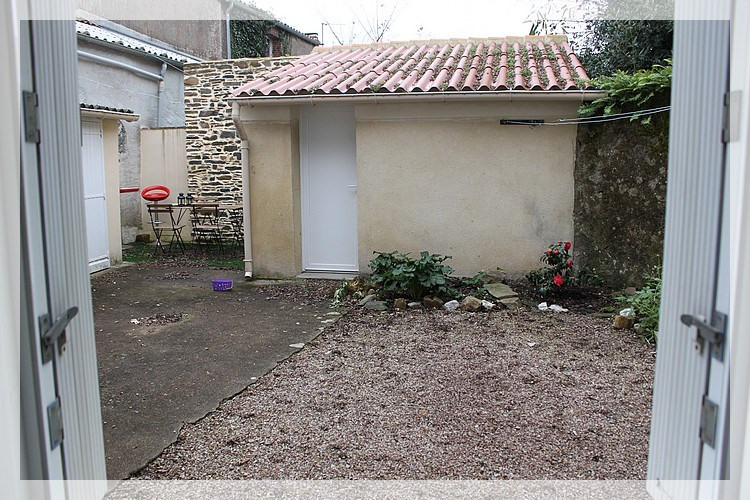 Location appartement Oudon 452€ CC - Photo 5