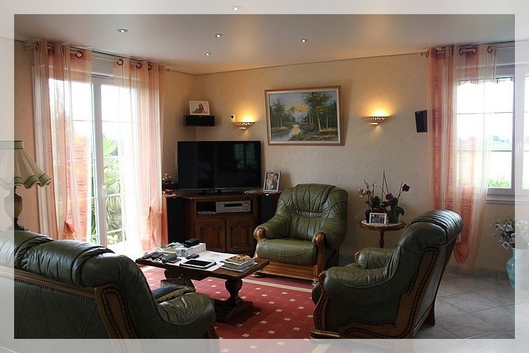 Vente maison / villa La chaussaire 191784€ - Photo 1