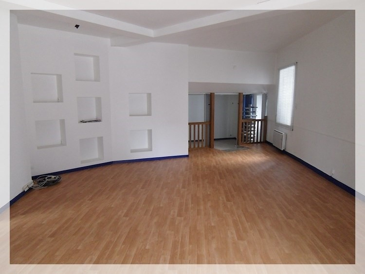 Rental empty room/storage Ancenis 460€ +CH - Picture 2