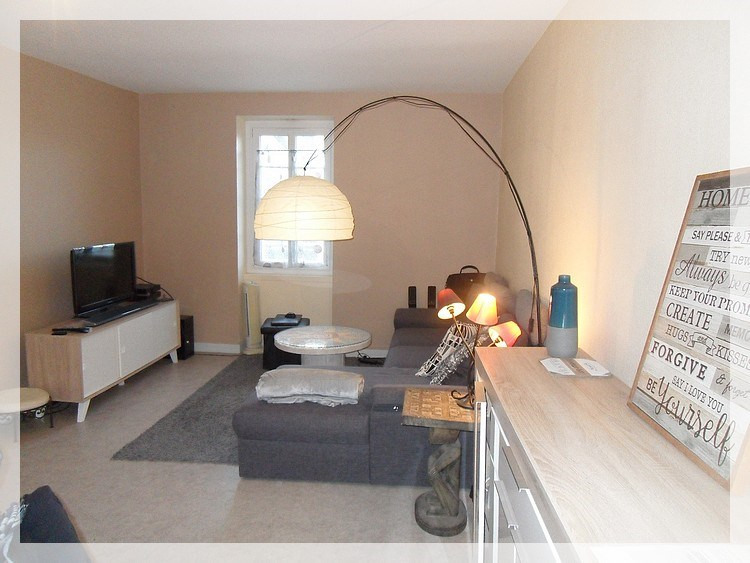 Location appartement Ancenis 413€ CC - Photo 5