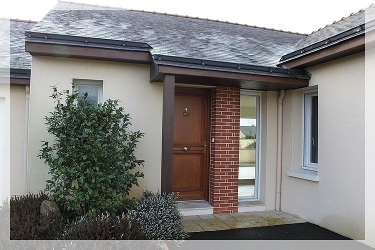 Sale house / villa Pouillé-les-côteaux 225320€ - Picture 4
