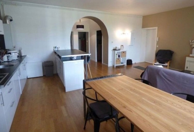 Vente appartement Aire sur la lys 100 000€ - Photo 3