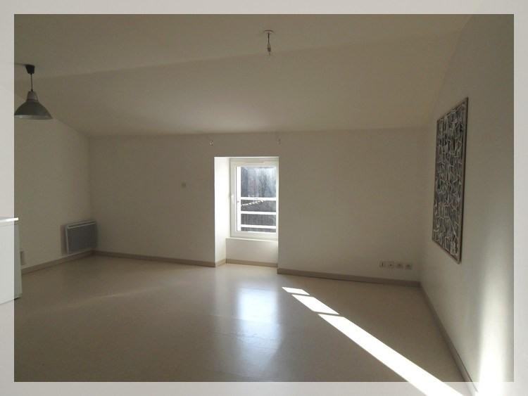 Rental apartment Ancenis 400€ CC - Picture 3