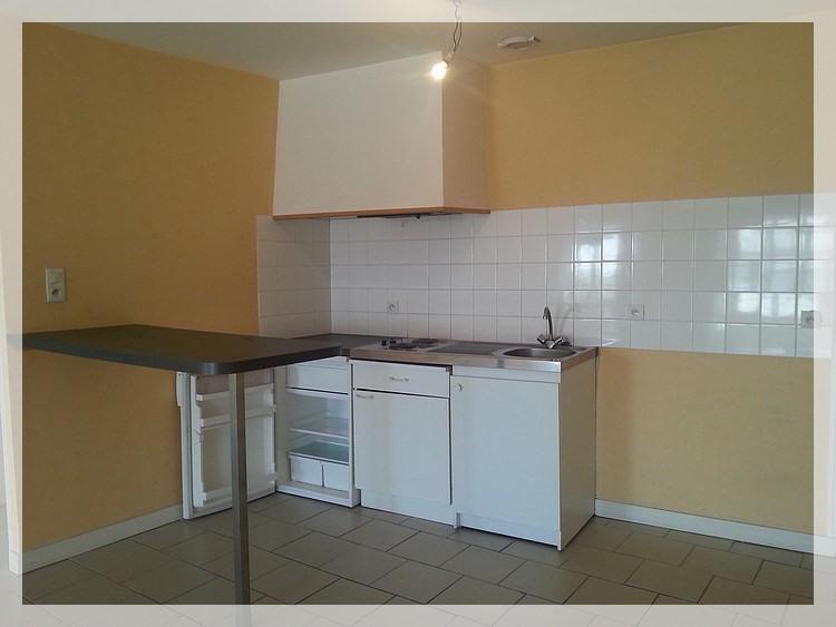 Location appartement Ancenis 500€ CC - Photo 3