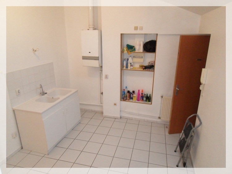 Location appartement Ancenis 358€ CC - Photo 2