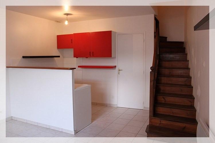 Sale house / villa Riaillé 73500€ - Picture 2