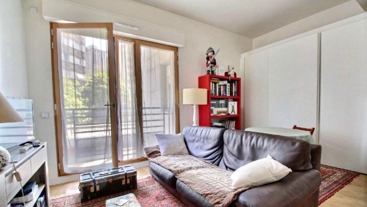 Sale apartment Paris 19ème 440000€ - Picture 3