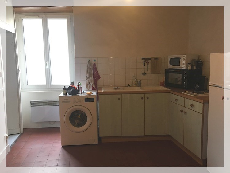 Rental apartment Ancenis 344€ CC - Picture 2