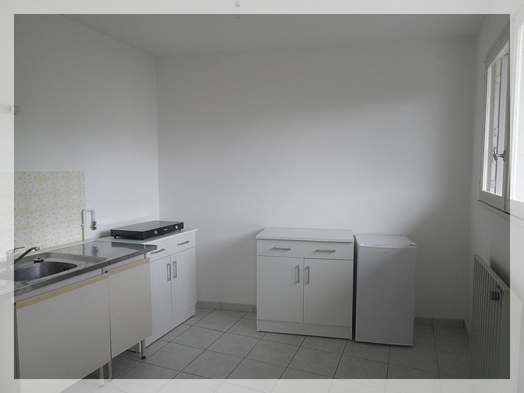 Location appartement Ancenis 390€ CC - Photo 2