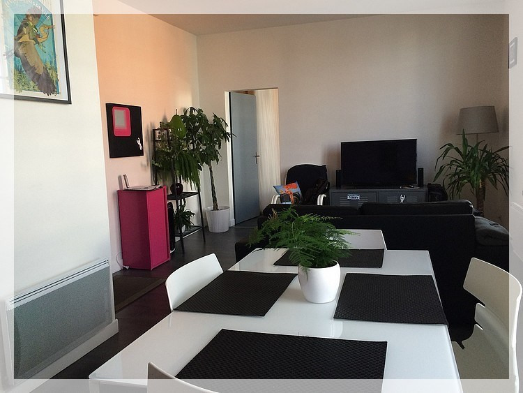 Location appartement Ancenis 471€ CC - Photo 4