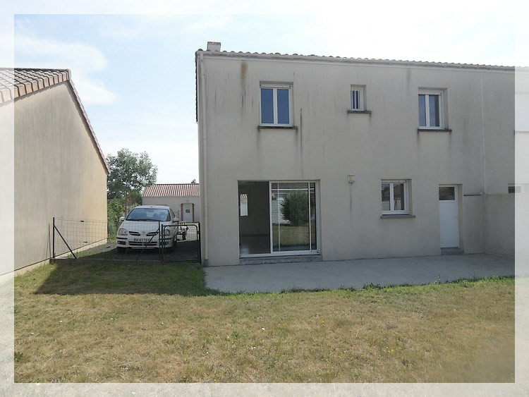 Sale house / villa Anetz 146720€ - Picture 2