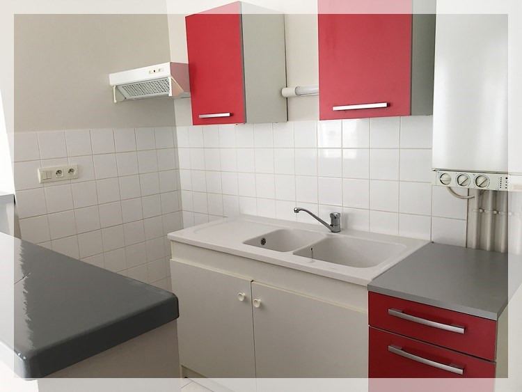 Location appartement Ancenis 523€ CC - Photo 3