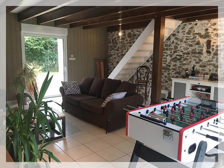 Location maison / villa La roche-blanche 626€ CC - Photo 1