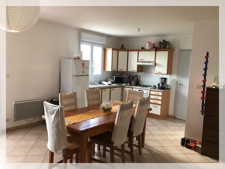 Rental house / villa La roche-blanche 650€ CC - Picture 3
