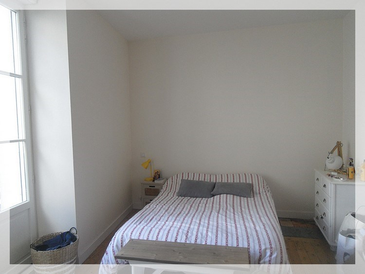 Rental apartment Ancenis 457€ CC - Picture 4