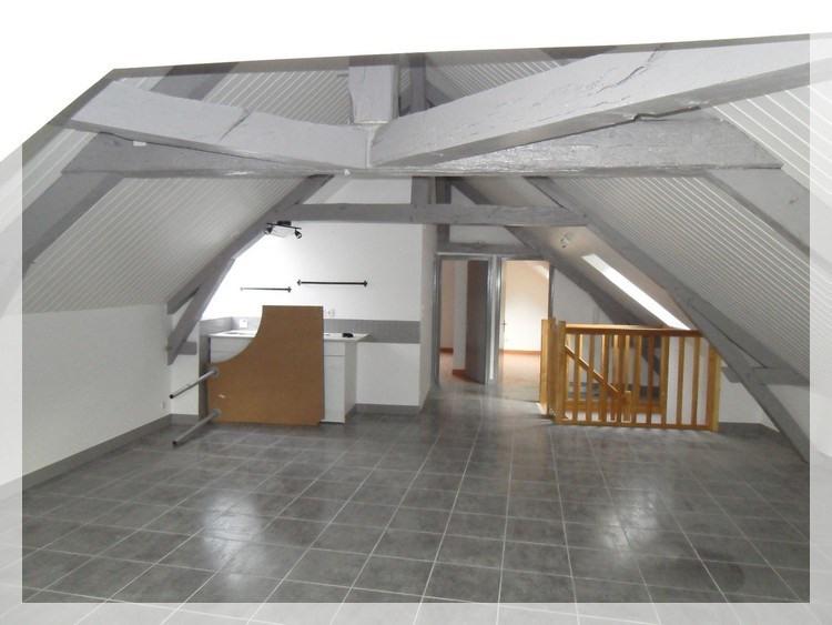 Rental apartment Ancenis 483€ CC - Picture 2