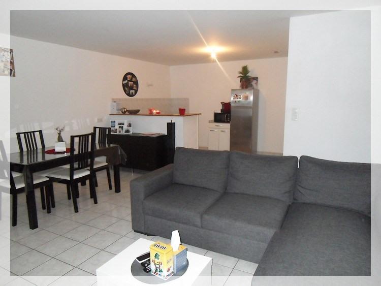 Location appartement Mésanger 520€ CC - Photo 1