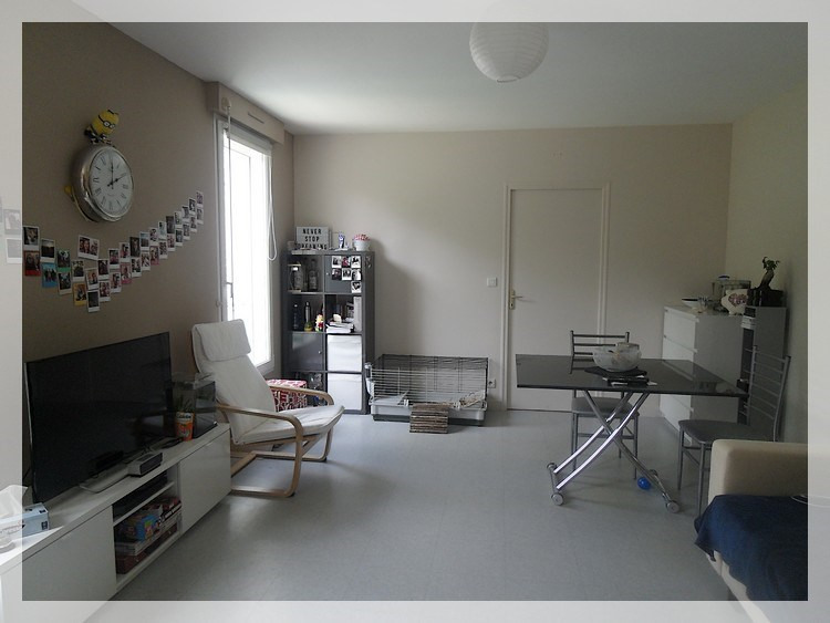 Location appartement Ancenis 490€ +CH - Photo 2