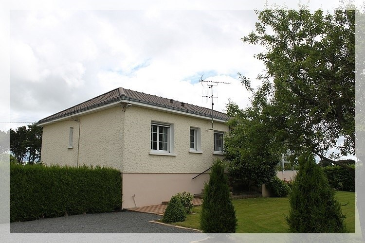 Vente maison / villa La chaussaire 191784€ - Photo 4