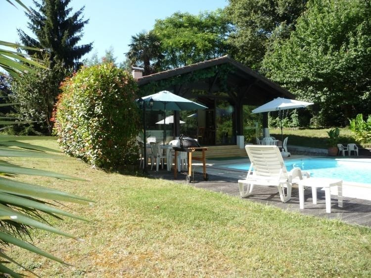 Vente de prestige maison / villa Saubrigues 599000€ - Photo 2