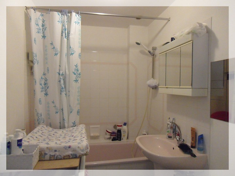 Rental apartment Ancenis 550€ CC - Picture 4