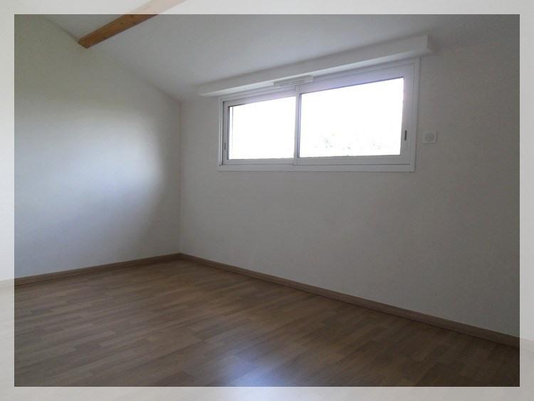 Rental house / villa Le fuilet 650€ CC - Picture 5