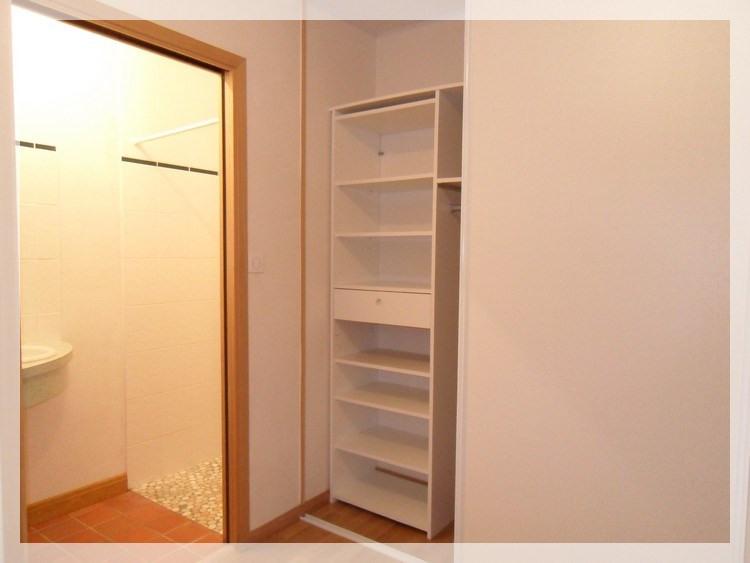 Rental house / villa Le fuilet 650€ CC - Picture 3