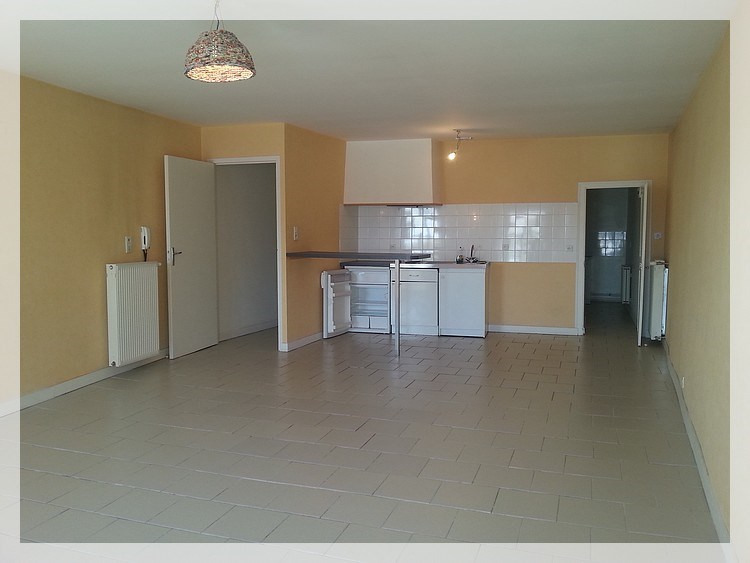 Location appartement Ancenis 500€ CC - Photo 1