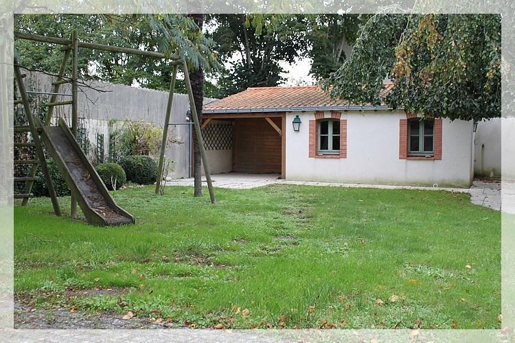 Vente maison / villa Saint-géréon 335360€ - Photo 2