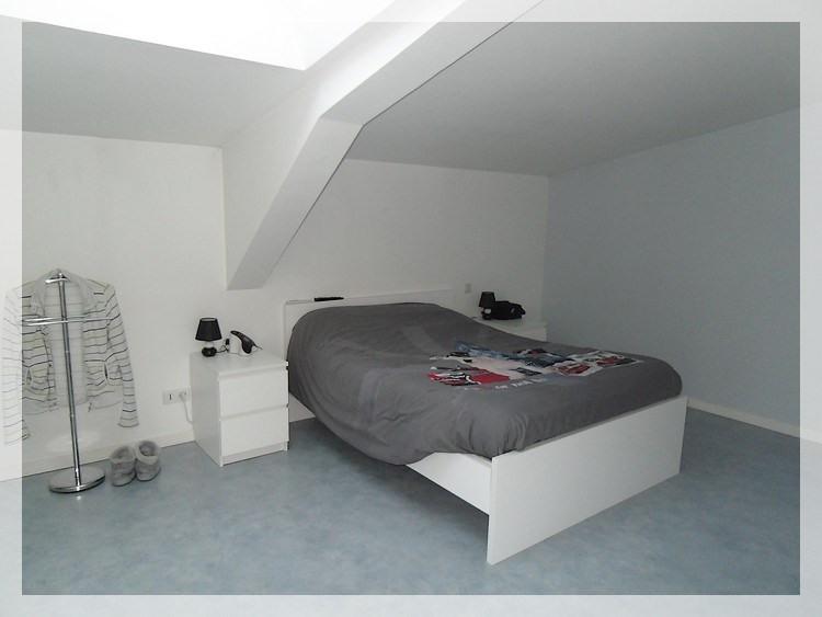 Location appartement Mésanger 520€ CC - Photo 3