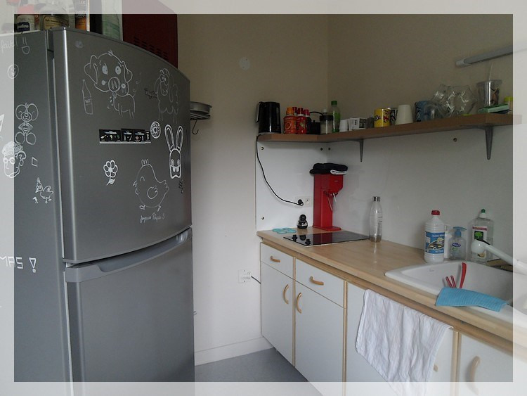 Location appartement Ancenis 490€ +CH - Photo 4