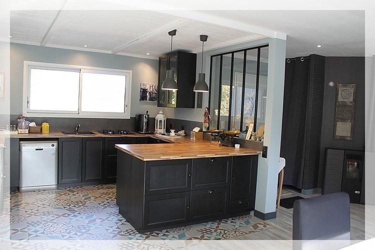 Sale house / villa Liré 295000€ - Picture 1