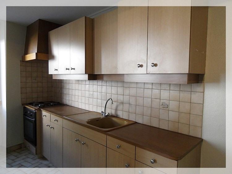 Rental apartment Oudon 421€ CC - Picture 5