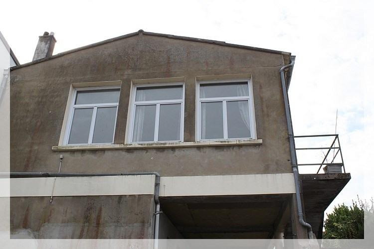Maison/Appartement