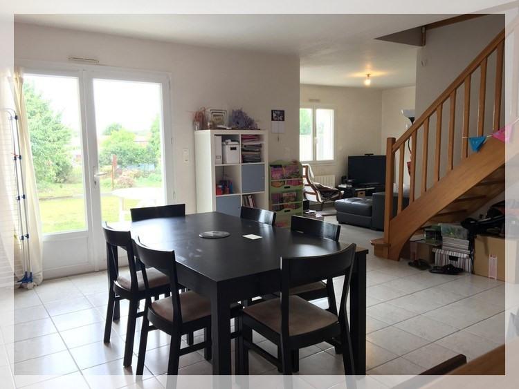 Location maison / villa Champtoceaux 635€ +CH - Photo 1