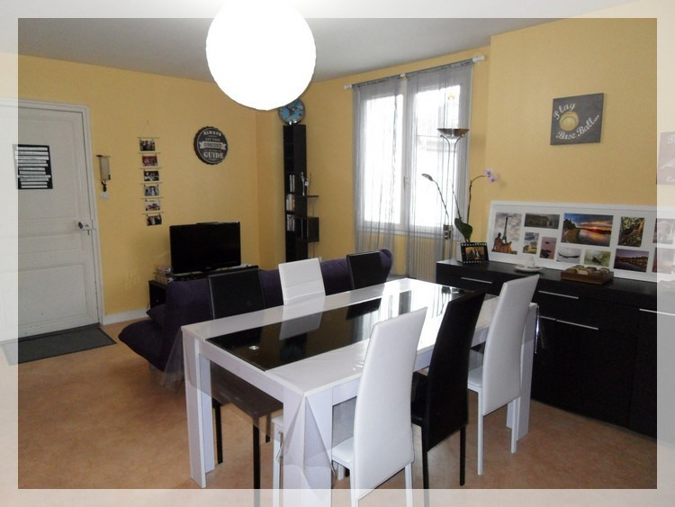 Location appartement Saint-florent-le-vieil 407€ CC - Photo 1