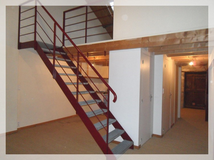 Location appartement Ancenis 445€ CC - Photo 1