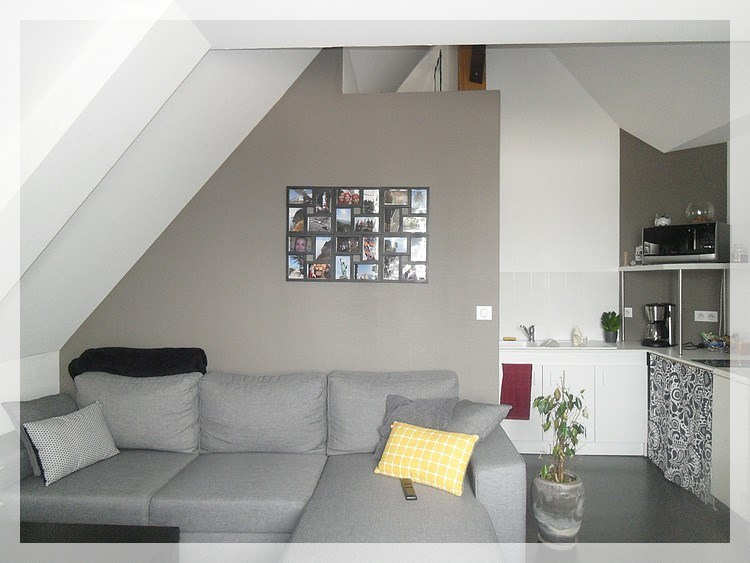 Location appartement Ancenis 440€ CC - Photo 2