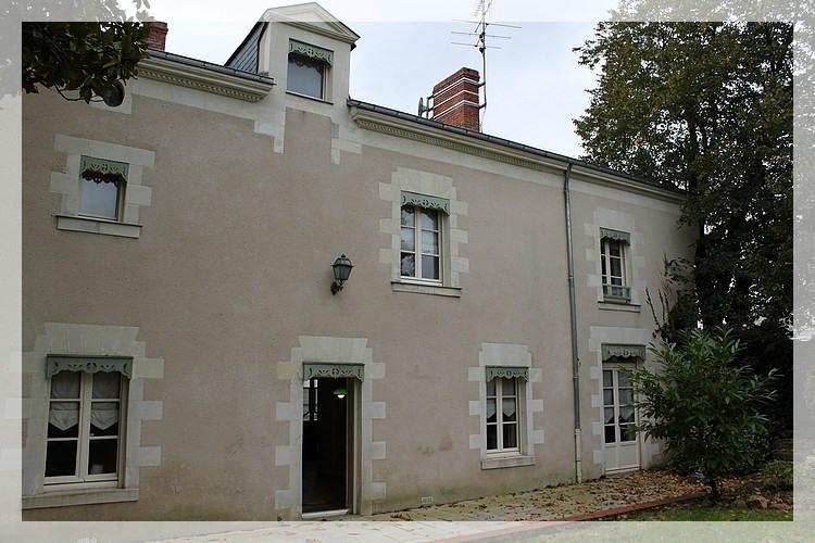 Vente maison / villa Saint-géréon 335360€ - Photo 1