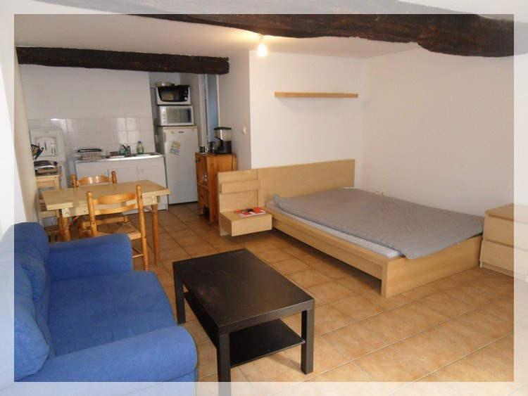 Location appartement Ancenis 361€ CC - Photo 1