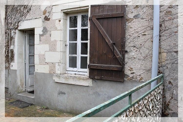 Vente maison / villa Liré 120520€ - Photo 1