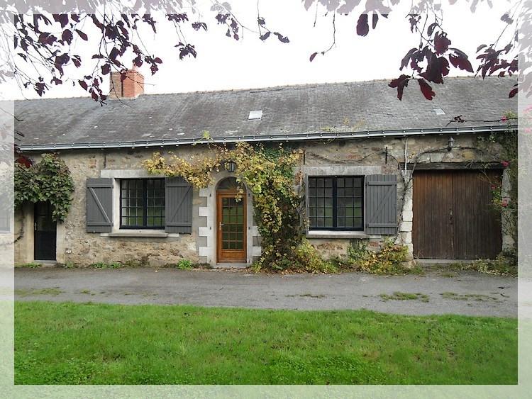 Rental house / villa Mésanger 650€ CC - Picture 1