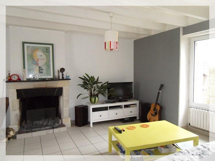 Location maison / villa La varenne 600€ +CH - Photo 2