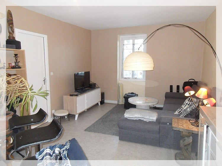 Location appartement Ancenis 413€ CC - Photo 1