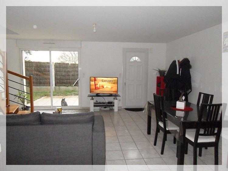 Location appartement Mésanger 520€ CC - Photo 4