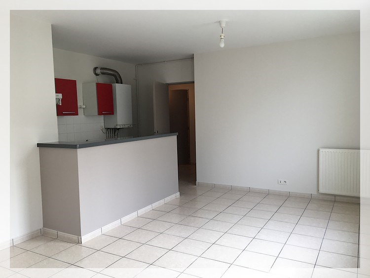 Location appartement Ancenis 523€ CC - Photo 2